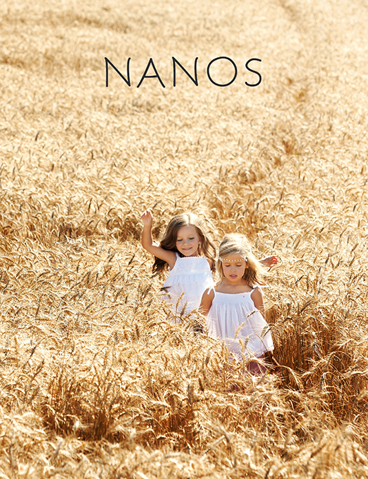 Nanos kids Advertising retouched by White Retouch 00 | White Retouch