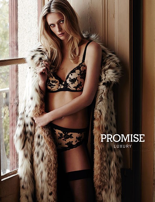 Promise Luxury 2016 Advertising retouched by White Retouch 00 | White Retouch