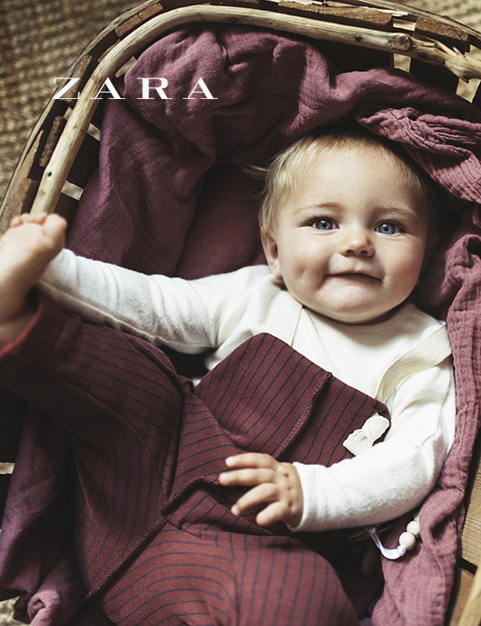 Zara Kids Baby Collection retouched by White Retouch 00 | White Retouch