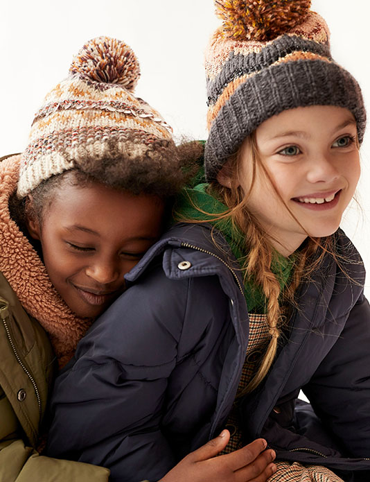 Zara Kids e-commerce