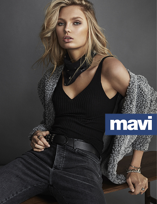 Mavi Jeans by Xavi Gordo