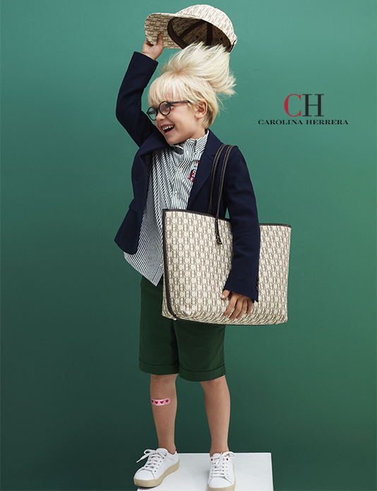 Carolina Herrera Kids Collection
