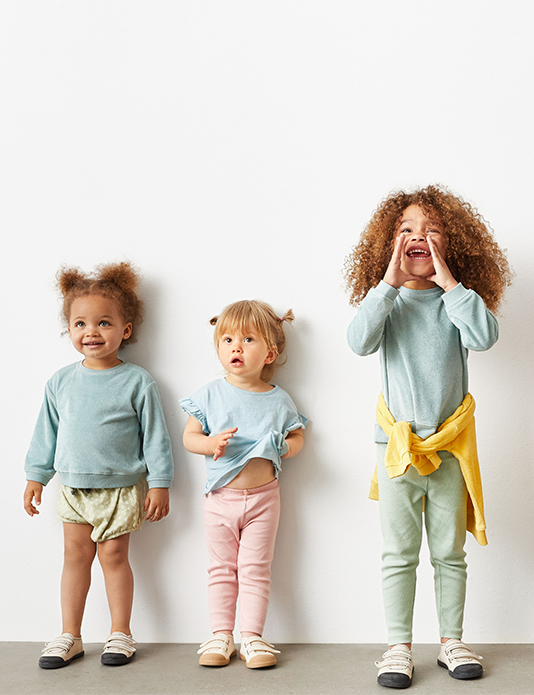 Zara Kids e-commerce 2