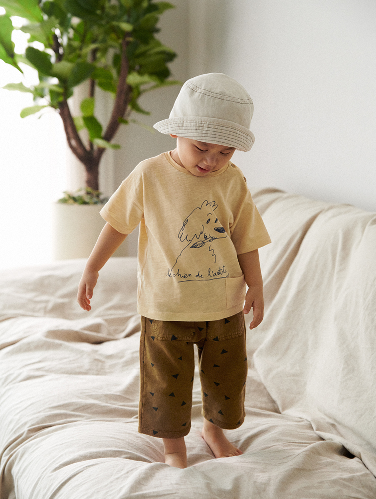 Zara Kids baby boy | White Retouch