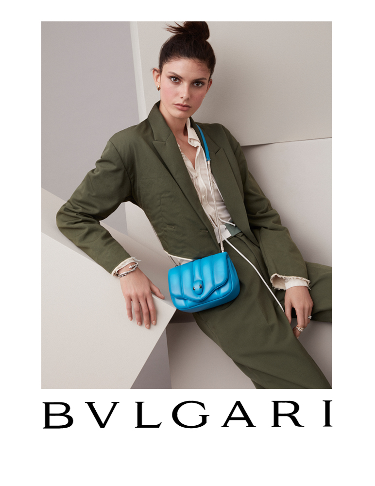Ambush x Bulgari by the fashion photographer Mario Gomez | White Retouch